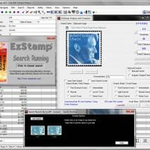 Stamp Recognition Software