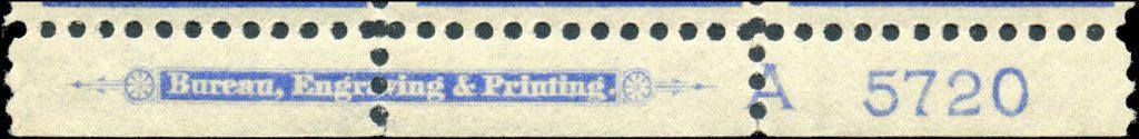 Imprint BEP-14: .. Bureau. Engraving & Printing A …