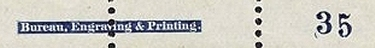 Imprint BEP-4: .. Bureau. Engraving & Printing …